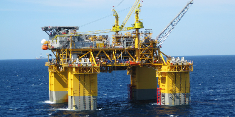 Offshore-Services